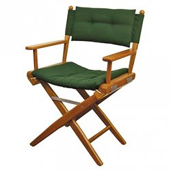 Directors chair Green Deluxe