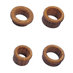 Finger rings per dozen