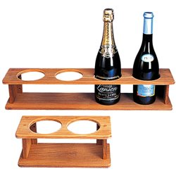 Bottle holders