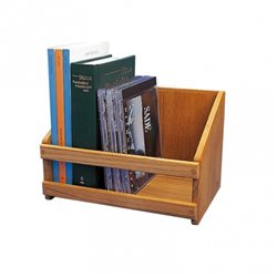 Cd-Book rack