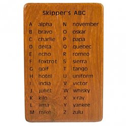 Skipper ABC