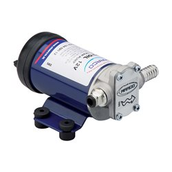 Self-priming electric pump