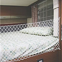 Bed-rail Nets