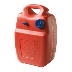 Plastic Remote Fuel Tanks lt. 22