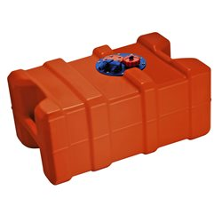 Large Capacity Plastic Tanks lt. 50