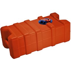 Large Capacity Plastic Tanks lt. 65