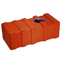 Large Capacity Plastic Tanks lt. 84