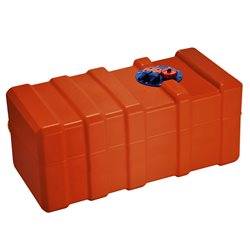 Large Capacity Plastic Tanks lt. 120