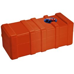 Large Capacity Plastic Tanks lt. 140