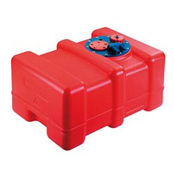 Large Capacity Plastic Tanks lt. 33