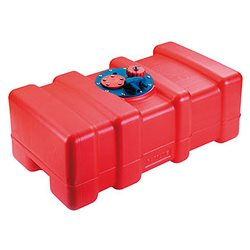 Large Capacity Plastic Tanks lt. 43