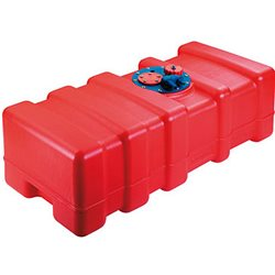 Large Capacity Plastic Tanks lt. 53