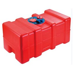 Large Capacity Plastic Tanks lt. 55