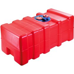 Large Capacity Plastic Tanks lt. 70