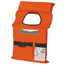 Inherent lifejackets