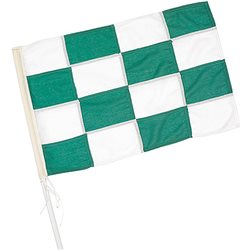 Flag kit - Umpire match race FIV