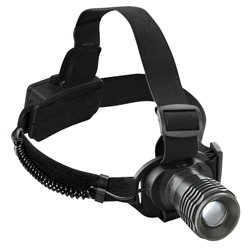 High-performance headlamp