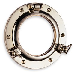 Porthole for ornamental use