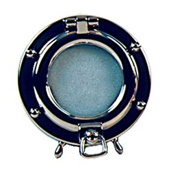 Porthole picture frames